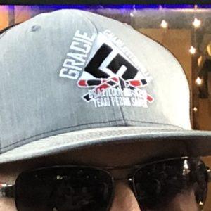 Gracie Charlottesville Hat